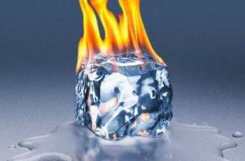 Contato Frio ou contato quente ?