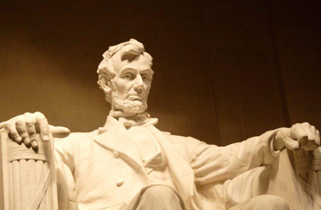 A Vida de Abraão Lincoln