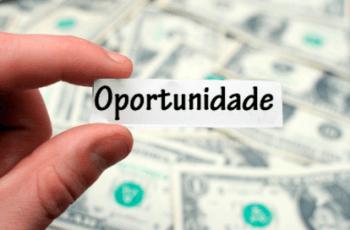 Como encontrar uma Oportunidade de negócio