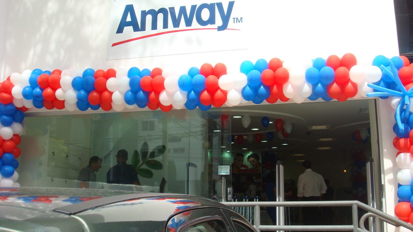 Lojas Amway