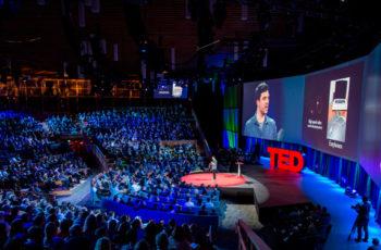 Melhores palestras do TED para Empreendedores