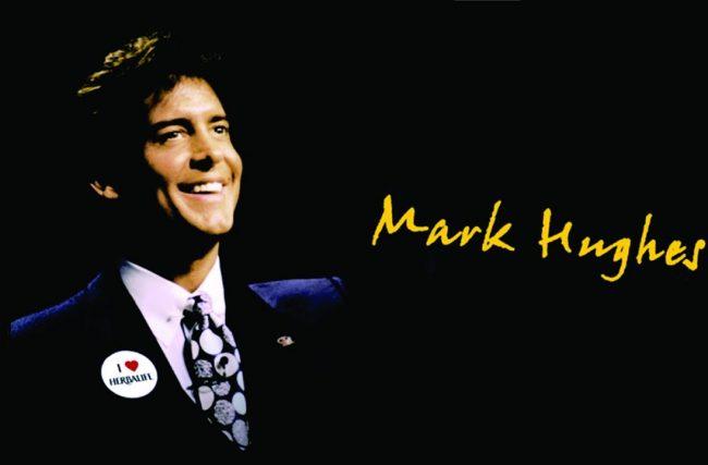 Frases de Mark Hughes da Herbalife