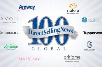Maiores Empresas de Marketing Multinível 2020
