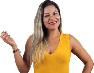 Ana Paula Raiol
