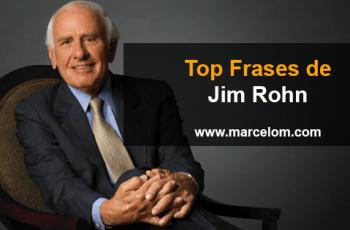 Top 50 Frases de Jim Rohn